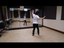 Exo Power Dance Tutorial Full w Mirror [Charissahoo] [VK]