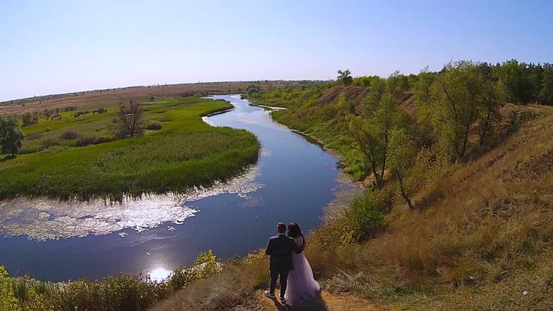 Свадебное видео Владимир Виктория смотреть онлайн без регистрации