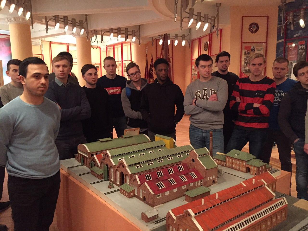 «Красный котельщик» продолжает сотрудничество с Донским государственным техническим университетом