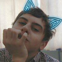 Аватар Никиты Землянухина