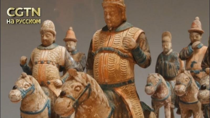 Династия Мин: сияние учености -- Россия знакомится с традициями и искусством Древнего Китая