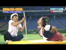 LONDON HEARTS (2013.08.20) - 2HSP Women's Sports Test in Summer (at Tokyo Dome) (真夏のスポーツテスト in 東京ドーム)