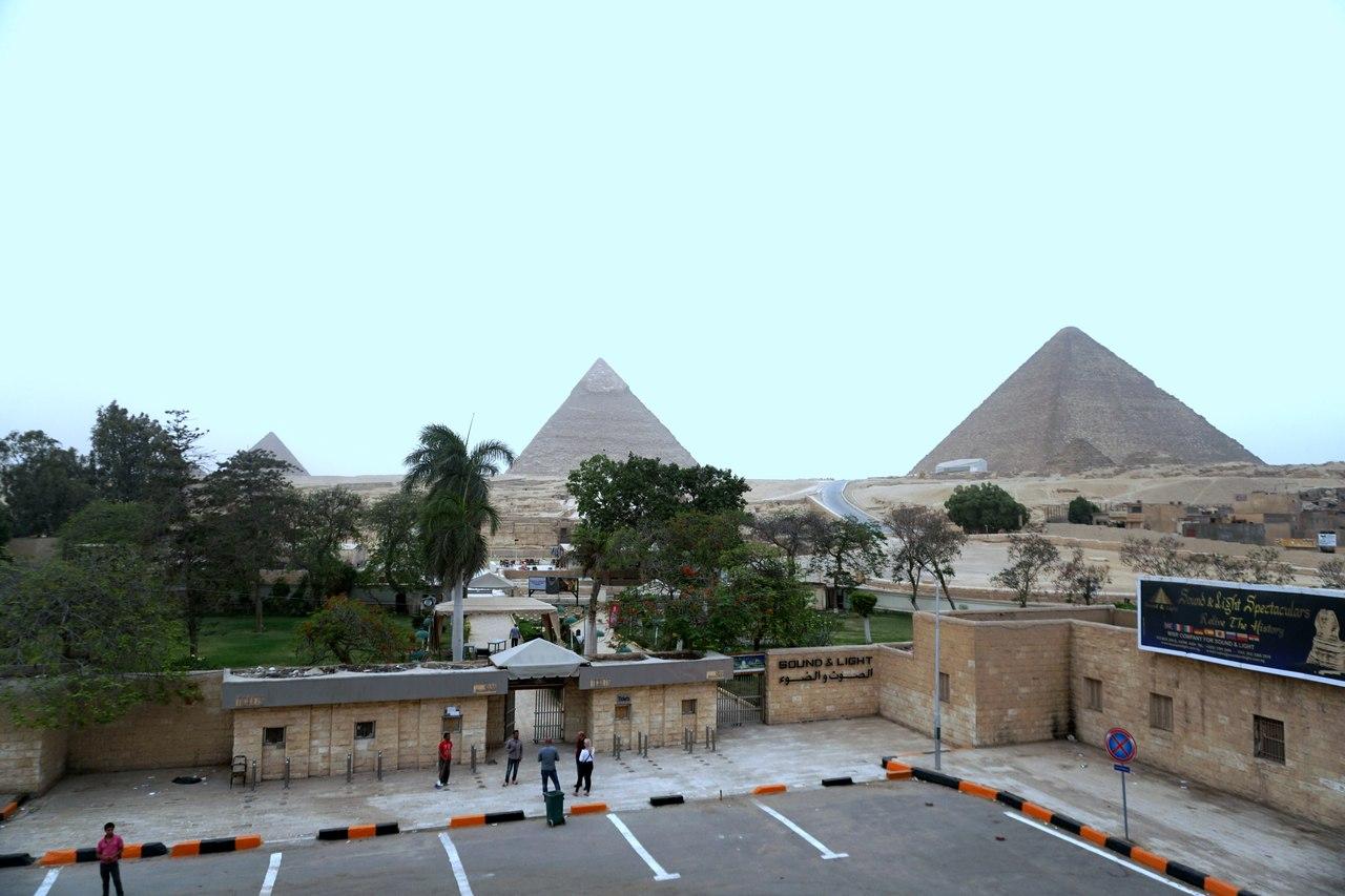Жить как фараон