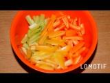 Говядина из серии китайской кухни ❤️