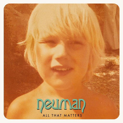 Neuman альбом All That Matters