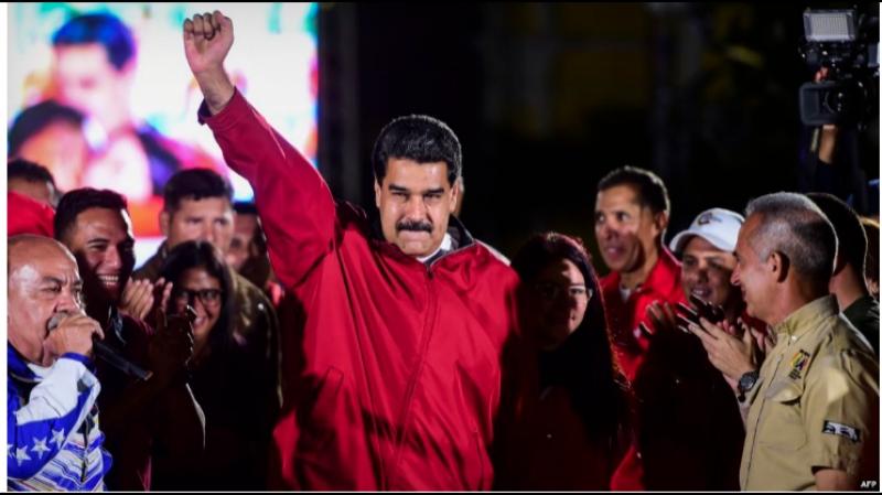 La Russie et la Chine appellent au respect des résultats du scrutin vénézuélien