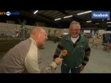 Смех голландского фермера вызвал истерику у журналиста