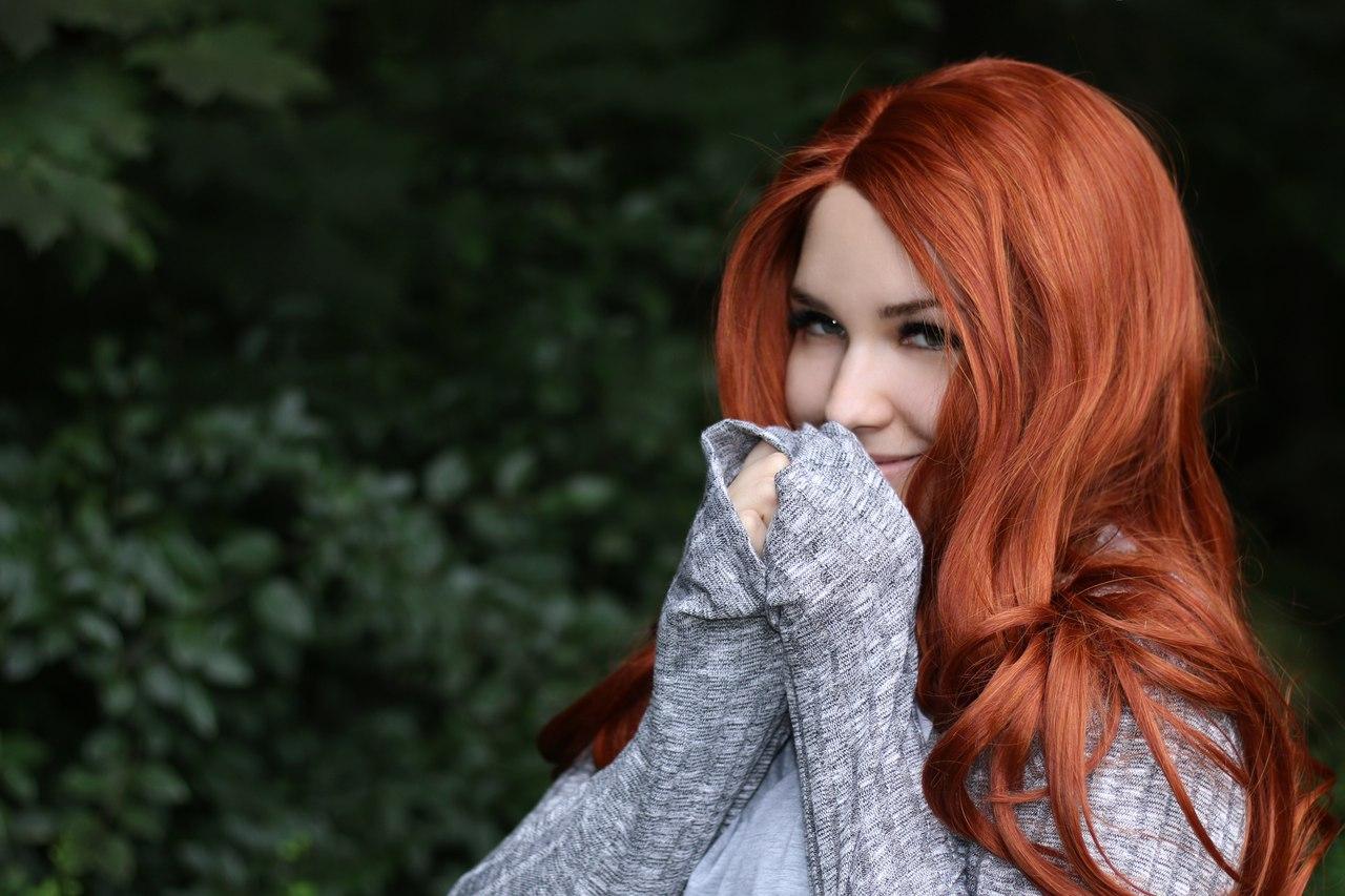 Ангелина Лин, Москва - фото №10