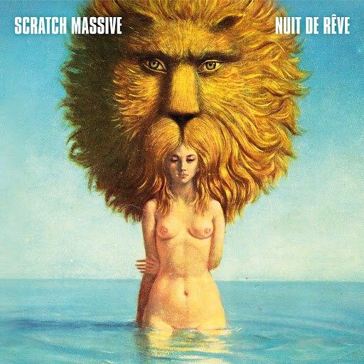Scratch Massive альбом Nuit de Rêve Deluxe Edition