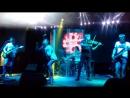 группа 25 кадр, Любовь и музыка, 11.02.18 презентация альбома Среда обитания
