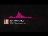 [Drumstep] - Tut Tut Child - Breathe (feat. Danyka Nadeau)