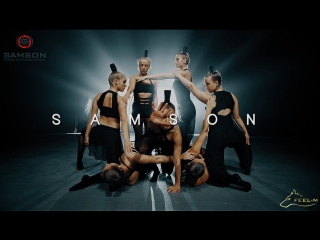 [Promo] Samson'18