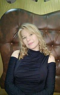Анастасия Носкова