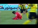 Иран-1718-9. 13.10.17. Трактор - Парс Джохуби Джам (матч)