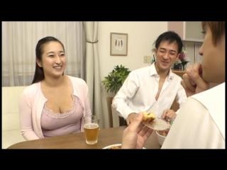 Hasegawa mai [pornmir, японское порно, new japan porno, creampie, big tits]