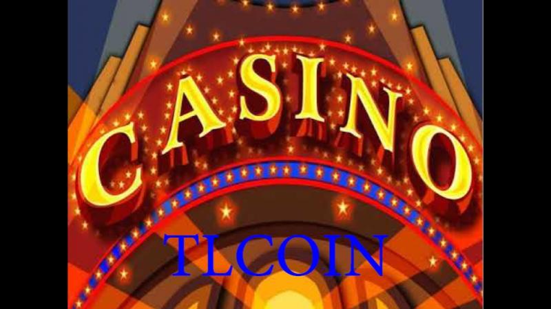 TLCOIN - On-line казино и Букмекерская контора