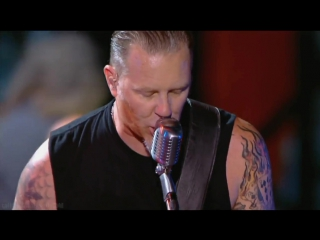 Metallica - ⁄Fade To Black⁄ Live Nimes 2009