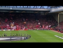 Youll Never Walk Alone (Liverpool vs Dortmund 14th April 2016)