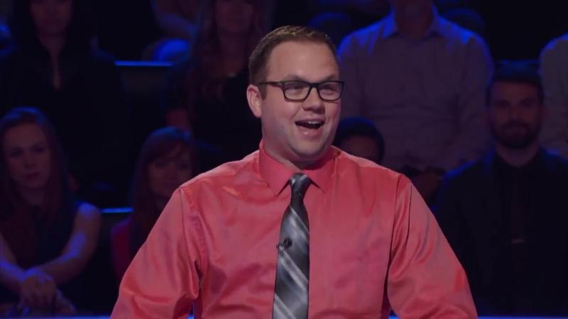 Who Wants To Be A Millionaire (USA) (28.05-01.06.2018) анонс