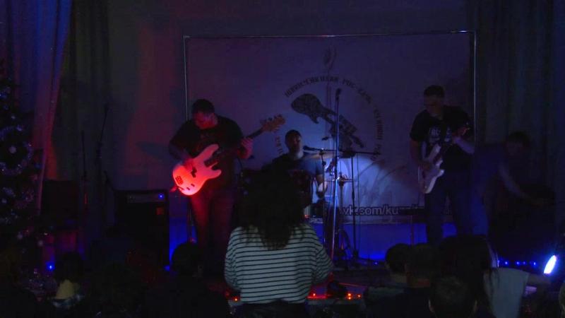 Грязный Гарри Интро Концерт декабрь 2017 г
