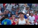 Elina Svitolina vs. Angelique Kerber _ 2018 Internazionali BNL dItalia Quarterfinals