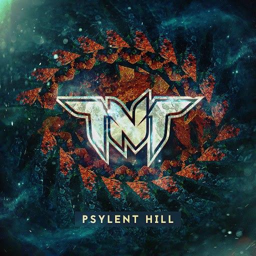 TNT альбом Psylent Hill