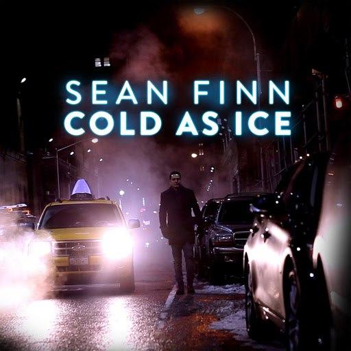 Sean Finn альбом Cold as Ice