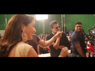 Exclusive- When Madhuri Dixit, Aamir Khan And Anil Kapoor Unite, It's Total Dhamaal.mp4