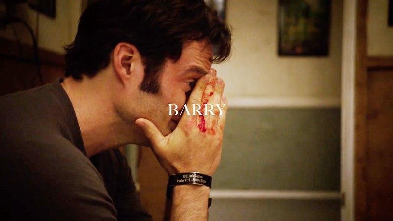 Barry Berkman (Season 1) -- A Tribute