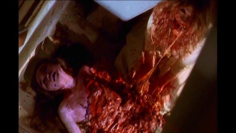 04 Мастера ужасов - Дженифер Masters of Horror - Jenifer 2005