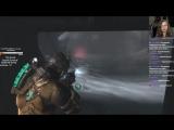 ЧАСТЬ 11. ДОСТАТЬ ЛУНУ С НЕБА И ПРИКОНЧИТЬ ДАНИКА/ Dead Space 3/ СТРИМ