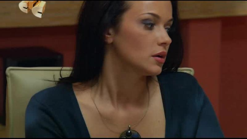 Маргоша ( 228 серия)