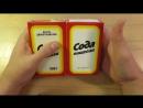 Современная Сода Отрава Отличие ГОСТ 2156 76 от ГОСТ 32802 2014 Подмена Продук