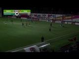 Ярослав Богунов проверяет игрока «Городеи»
