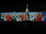 Фрагмент Аэрофлот-шоу 2017