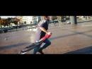 Horizon ~ Code Rouge feat Amel Mathlouthi Free Palestine