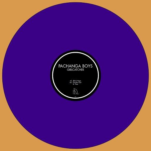 Pachanga Boys альбом Girlcatcher