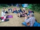 Ethno Drum's Raquy Danziger
