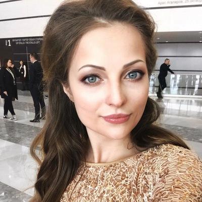 Катерина Кулясова
