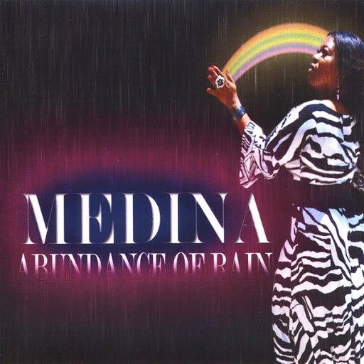 Medina альбом Abundance of Rain