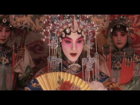 當愛已成往事 (Farewell my concubine) - 張國榮 | Leslie Cheung