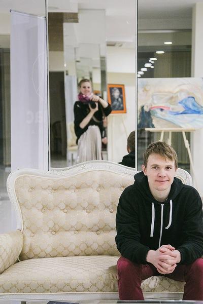 Евгений Ерёмичев