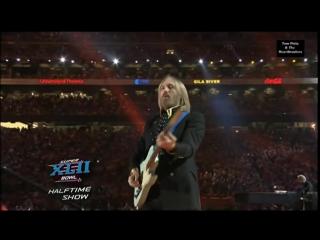 Tom Petty & The Heartbreakers - Runnin' Down A Dream (live 2008)