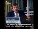 Nick Bridge on climate change at One Planet Summit