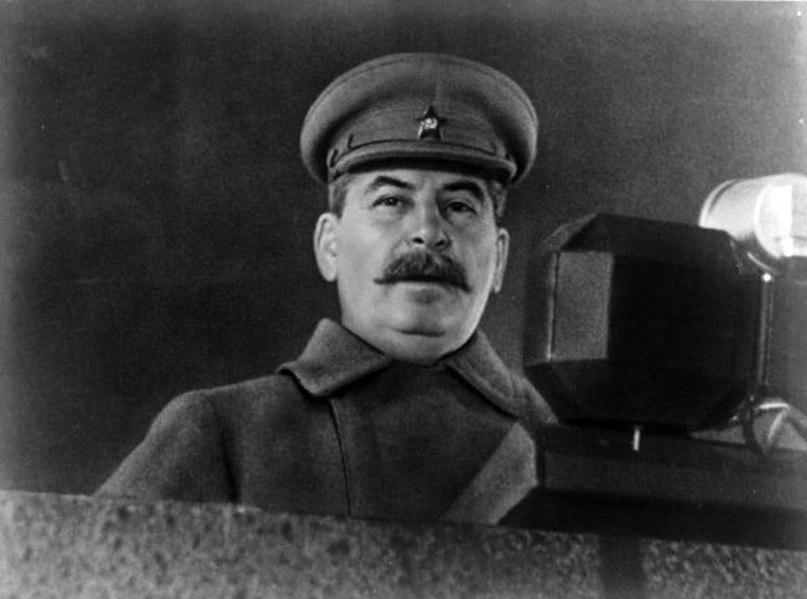 Густав Герлинг-Грудзинский. «Убийца Сталина»