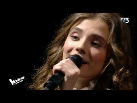 The Voice : Tournus heureuse, au lendemain de la victoire de Maëlle