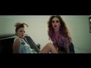 Екатерина Варнава - Рекорд Оркестр - Лада седан 2015 1080p Голая Попка, ножки