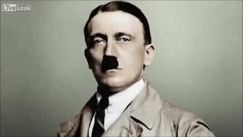 Adolf Hitler - O Homem de Aço.mp4