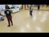 Break Dance 5-6 лет в Айседоре!.mp4