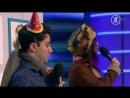 КВН Рижские готы 2014 Высшая лига Вторая 1 8 Музыкальный номер mp4